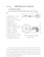 hướng dẫn sử dụng máy phân ly- KYDH204, chương 2 ppsx