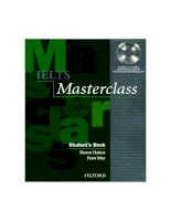 IELTS Masterclass-Student''''s Book Part1 ppsx