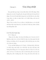 Phân tích quy trình chế tạo chân vịt, chương 11 pot