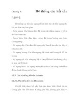 Phân tích và lựa chọn thuật toán thiết kế kết cấu tàu vỏ thép theo yêu cầu của Quy phạm Việt Nam, chương 4 pot