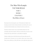 The Man Who Laughs VICTOR HUGO PART 1 BOOK 3 CHAPTER 2 ppsx