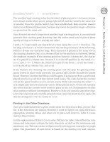 PHP 5/MySQL Programming- P40 pdf