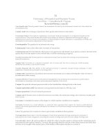 Dictionary of Finantial and Business Terms part 4 pps