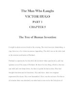 The Man Who Laughs VICTOR HUGO BOOK 1-PART 1 CHAPTER 5 ppsx