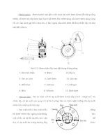 Bộ phun xăng Điện tử - EFI part 5 pps