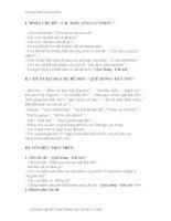 Kế hoạch tuần chủ đề 9 - Quê hương_ Thủ Đô _ Bác Hồ  lớp 5-6 tuổi trường MN Yên Đức