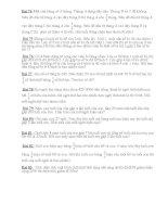 Bộ đề Thi HSG toán Lớp 5 (08)