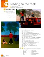 English in Mind Starter Student''''s Book Unit 11 docx
