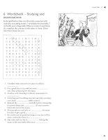 Advanced english CAE grammar practice part 10 doc