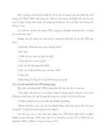 Giáo Trình Khởi Tạo Mạng Riêng Ảo - CÔNG NGHỆ MẠNG RIÊNG ẢO part 3 pot