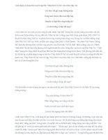 Cảm nhận về khổ thơ thứ 2 trong bài thơ Đây Thôn Vĩ Dạ của Hàn Mặc Tử