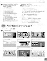 Cambridge - Face2Face Starter Workbook 6 docx