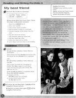 Cambridge - Face2Face Starter Workbook 13 pptx