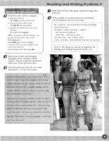 Cambridge - Face2Face Starter Workbook 14 ppsx