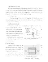 Bộ phun xăng Điện tử - EFI part 6 pdf