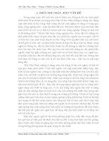 SÁNG KIẾN KINH NGHIỆM PHƯƠNG PHÁP DẠY ĐỌC HIỂU LỚP 8 - 9