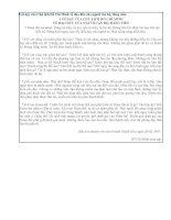 Lời dạy của Chủ tịch Hồ Chí Minh về đạo đức của người cán bộ, đảng viên