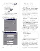 Lập trình windows với MFC Micrisoft visual C++6.0- P7 docx