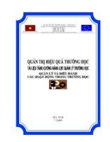 Tra cứu văn bản Quản lý Giáo dục