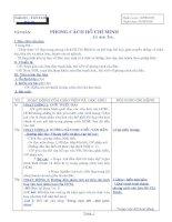 Giáo án Ngữ văn 9 (trọn bộ)