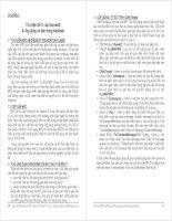 Lập trình windows với MFC Micrisoft visual C++6.0- P2 pdf