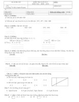 đề Toán2 CK2(09-10) có ĐA