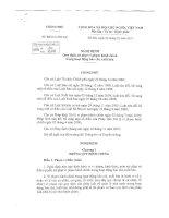 Nghị định số 02/2011/NĐ-CP pdf