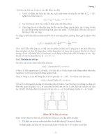 Giáo trình xử lý tín hiệu và lọc số 2 pptx