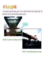 Bài giảng xây dựng cầu 3 P14 potx