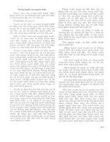 Atlas giải phẫu người - Phần nội tạng (Phần 8) pdf
