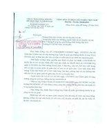 Số: 1145/SGDĐT - VP ngày 21/5/2010 v/v hưởng ứng Tuần lễ quốc gia không thuốc lá năm 2010