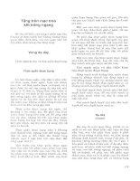 Atlas giải phẫu người - Phần nội tạng (Phần 13) ppt