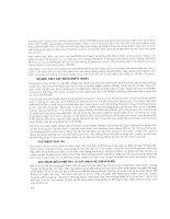 Hệ Thống Điện - Mạch Điện - Hệ Thống Điện Ô Tô part 3 doc