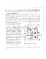 Hệ Thống Điện - Mạch Điện - Hệ Thống Điện Ô Tô part 14 doc