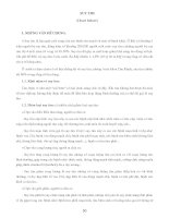 Giáo trình bệnh học 2 (Phần 3) doc