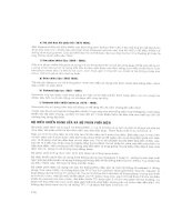 Hệ Thống Điện - Mạch Điện - Hệ Thống Điện Ô Tô part 22 docx