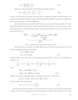 Bài giảng điều khiển quá trình 5 pptx