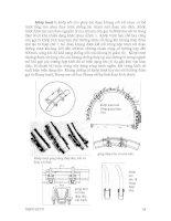 Giáo trình cơ học kết cấu công trình ngầm 14 pot