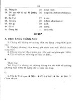 Read and Write A Letter By English part 5 pot