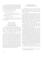 Atlas giải phẫu người - Phần nội tạng (Phần 7) pps