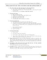 Công cụ thiết kế bài giảng điện tử E-Learning