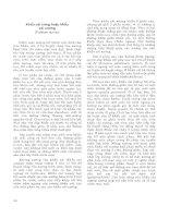 Atlas giải phẫu người - Phần nội tạng (Phần 3) pot