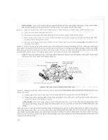 Hệ Thống Điện - Mạch Điện - Hệ Thống Điện Ô Tô part 9 ppsx