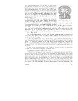 Động Cơ - Sửa Chữa Động Cơ Máy Nổ, Ô Tô part 11 potx