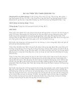 206 Bài thuốc Nhật Bản (Phần 12) pps