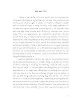 ĐÁNH GIÁ HIỆU QUẢ HỆ THỐNG ĐIỀU CHẾ SỐ KẾT HỢP VỚI MÃ HÓA KÊNH