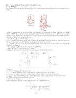 Chương 2.2: Các đặc tính của động cơ không đồng bộ ba pha ppsx