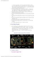 Điện Tử - Thiết Bị Truyền Tin - Điện Thoại Di Dộng part 7 pdf