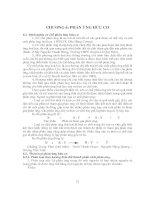 Bài Giảng Hóa Hữu Cơ 1 - Chương 6 docx