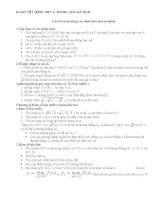 Tập hợp và các phép toán pps